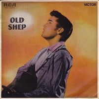 Cover Elvis Presley - Old Shep