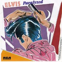 Cover Elvis Presley - Paralyzed