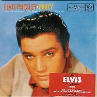 Cover Elvis Presley - Party