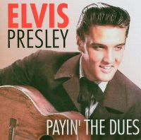 Cover Elvis Presley - Payin' The Dues
