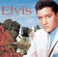 Cover Elvis Presley - Peace In The Valley - The Complete Gospel Recordings
