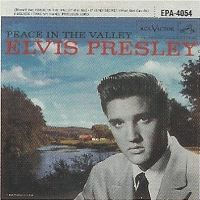 Cover Elvis Presley - Peace In The Valley