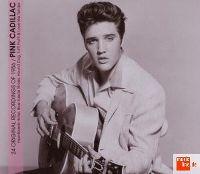 Cover Elvis Presley - Pink Cadillac