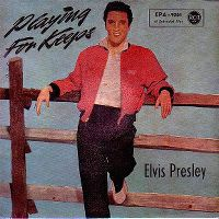Cover Elvis Presley - Playing For Keeps