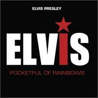 Cover Elvis Presley - Pocketful Of Rainbows (Spankox Remix)