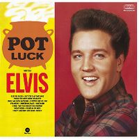 Cover Elvis Presley - Pot Luck