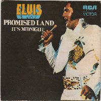Cover Elvis Presley - Promised Land