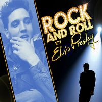 Cover Elvis Presley - Rock And Roll With Elvis Presley
