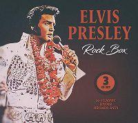 Cover Elvis Presley - Rock Box