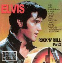 Cover Elvis Presley - Rock 'N' Roll - Part 2