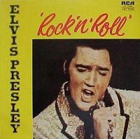 Cover Elvis Presley - Rock 'N' Roll