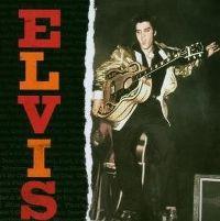 Cover Elvis Presley - Rock 'n Roll Hero