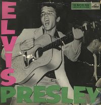 Cover Elvis Presley - Rock 'n' Roll Vol. I