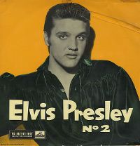 Cover Elvis Presley - Rock 'n' Roll Vol. II