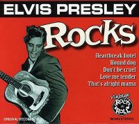 Cover Elvis Presley - Rocks