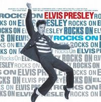 Cover Elvis Presley - Rocks On