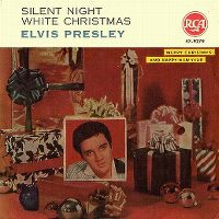 Cover Elvis Presley - Silent Night