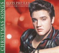 Cover Elvis Presley - Songs For Christmas