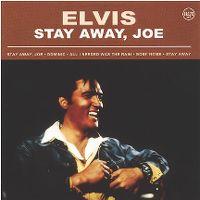 Cover Elvis Presley - Stay Away, Joe
