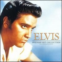 Cover Elvis Presley - Swedish Hit Collection