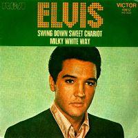 Cover Elvis Presley - Swing Down Sweet Chariot
