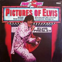 Cover Elvis Presley - Take Off Pictures Of Elvis