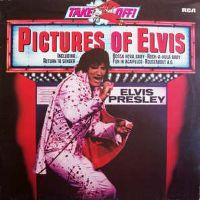 Cover Elvis Presley - Take Off Pictures Of Elvis