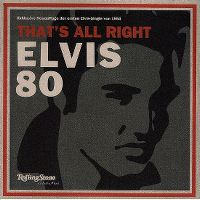 Cover Elvis Presley - That's All Right