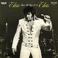 Cover Elvis Presley - That's The Way It Is