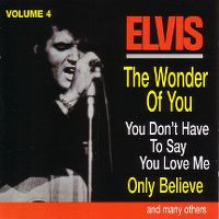 Cover Elvis Presley - The 100 Top-Hits Collection