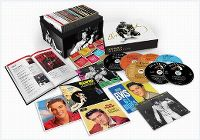 Cover Elvis Presley - The Album Collection