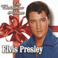Cover Elvis Presley - The Christmas Album