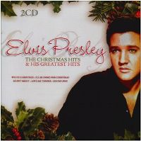 Cover Elvis Presley - The Christmas Hits & His Greatest Hits