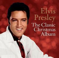 Cover Elvis Presley - The Classic Christmas Album
