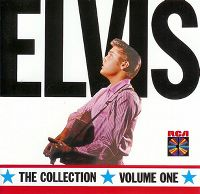 Cover Elvis Presley - The Collection - Volume One