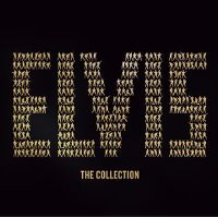 Cover Elvis Presley - The Collection