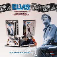 Cover Elvis Presley - The Complete '50s Movie Masters & Session Recordings