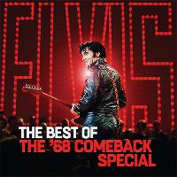 Cover Elvis Presley - The Complete '68 Comeback Special - 50th Anniversary Edition