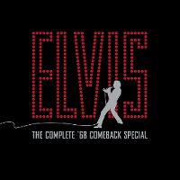 Cover Elvis Presley - The Complete '68 Comeback Special