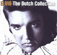 Cover Elvis Presley - The Dutch Collection