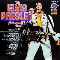 Cover Elvis Presley - The Elvis Presley Collection Vol. 2