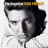 Cover Elvis Presley - The Essential