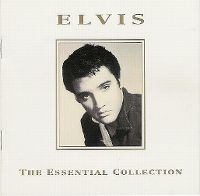 Cover Elvis Presley - The Essential Collection