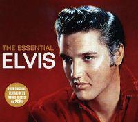 Cover Elvis Presley - The Essential Elvis