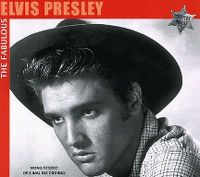 Cover Elvis Presley - The Fabulous