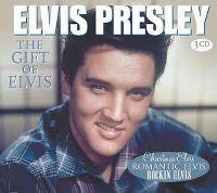 Cover Elvis Presley - The Gift Of Elvis