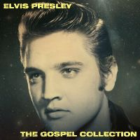 Cover Elvis Presley - The Gospel Collection