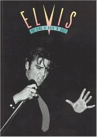 Cover Elvis Presley - The King Of Rock 'N' Roll: The Complete 50's Masters
