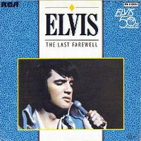 Cover Elvis Presley - The Last Farewell