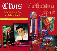 Cover Elvis Presley - The Many Sides Of Christmas - In Christmas Spirit